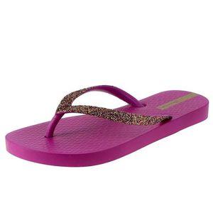Ipanema Birdy Filles Tongs - Sandales Purple 12K-13K AczcCDo687