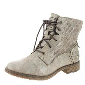 BOTTINE bottines / low boots 1265-503 femme mustang 1265-5 ...