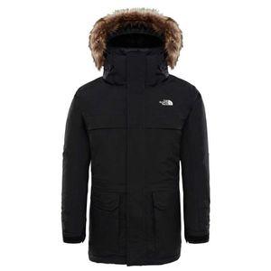029071cc3e BLOUSON Vêtements enfants Vestes The North Face Mcmurdo Do