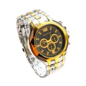 f5b1165d799 MONTRE Orlando bracelet d Alliage boitier de l acier mont
