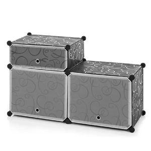 Armoire rangement livre achat vente armoire rangement - Meuble de rangement livre ...