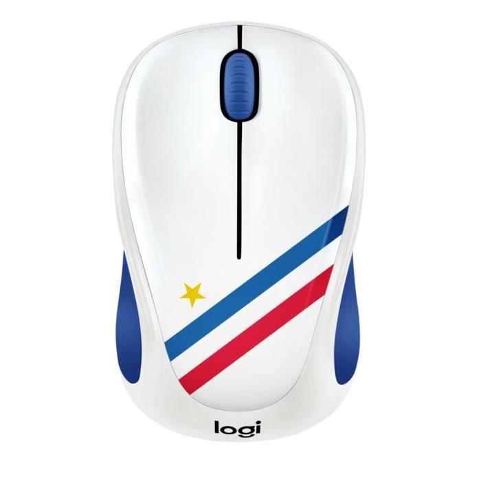 Logitech M238 Souris sans fil Fan Collection France