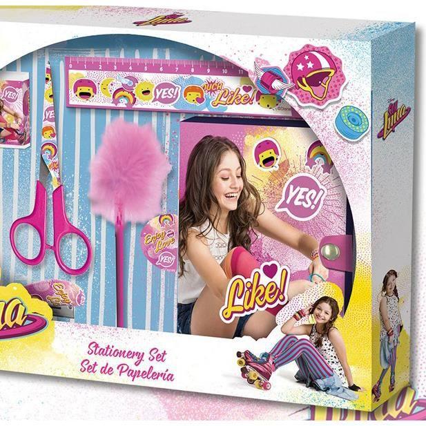 coloriage soy luna achat vente jeux et jouets pas chers. Black Bedroom Furniture Sets. Home Design Ideas