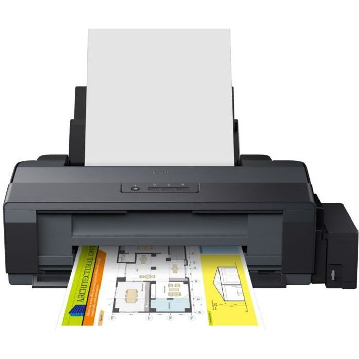 IMPRIMANTE Imprimante Epson EcoTank ET-14000 Couleur (jusqu'à