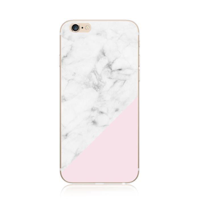 Coque iphone 5c marbre achat vente coque iphone 5c for Coque cdiscount