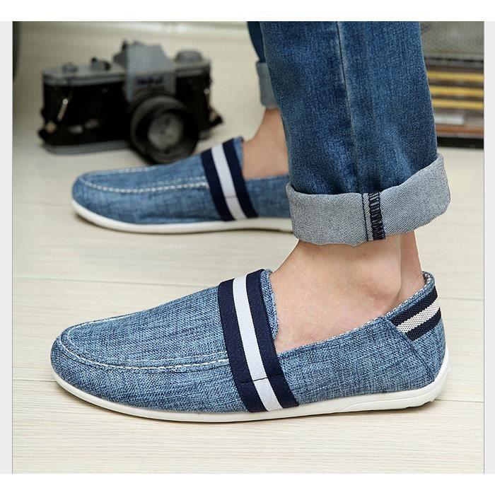 bas chaussures automne ma mode hommes casual de t8RAq