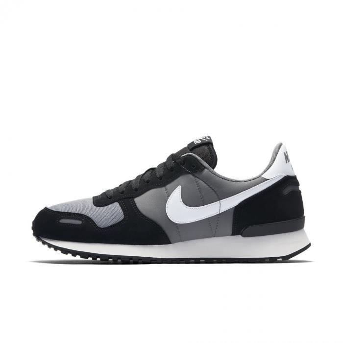Basket mode - Sneakers NIKE Air VORTEX Noir Gris 903896-001 Noir Noir - Achat / Vente basket  - Soldes* dès le 27 juin ! Cdiscount