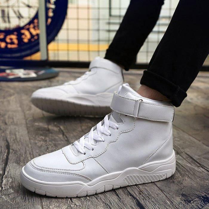 Sneaker Femmes Haut qualité 2017 Nouvelle arrivee Sneakers Marque De Luxe Antidérapant Chaussures Plus Taille yzx086 vmZGM7sl