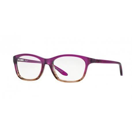 12ff33e5d2221 Achetez Lunettes de vue Oakley Femme TAUNT OX1091 109103 Violette ...