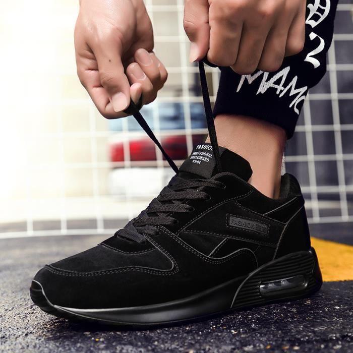 chaussures de Homme Baskets AIR sport mixte 8npA8xWC