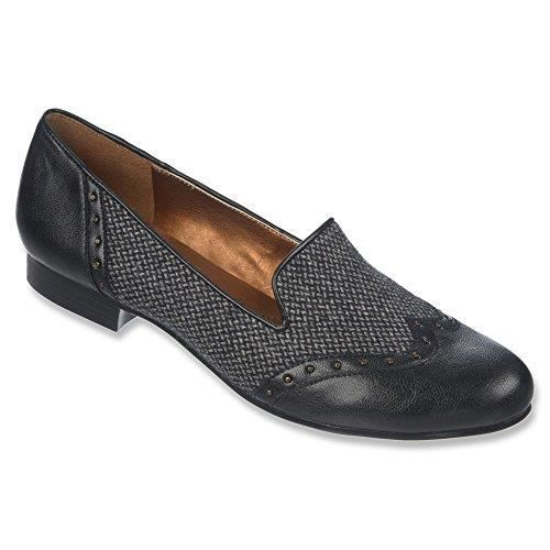 Femmes Naturalizer Lancing Chaussures Loafer