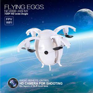 PIÈCE DÉTACHÉE DRONE 2.4G WIFI 0.3MP Caméra FPV RC En Forme de Boule Qu