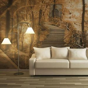 Stunning poster mural chambre ideas for Poster mural paysage pas cher