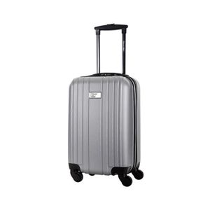 VALISE - BAGAGE Valise Low Cost - LIVING  - Taille S S Low Cost -