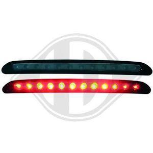 PHARES - OPTIQUES 2215494 ,  3eme feu stop noir pour VW Golf 6  Berl