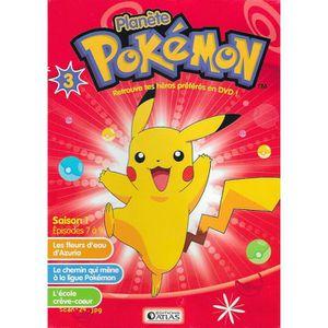 Dvd pokemon saison 1 achat vente dvd pokemon saison 1 - Pokemon saison 14 ...