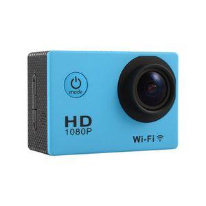 CAMÉRA SPORT DEVELOP [WIFI Sports Action Camera] Ultra-HD Mini