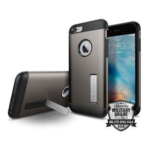 coque slim iphone 8 spigen
