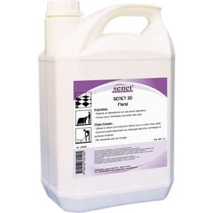 NETTOYAGE MULTI-USAGE Nettoyant Surodorant Tous sols Florale 5L