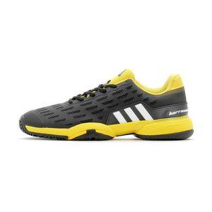 watch 18eba 21ace CHAUSSURES DE TENNIS Chaussures de tennis Adidas Barricade Jr