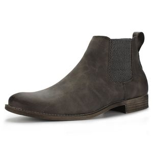 Boots homme chelsea