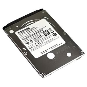 DISQUE DUR INTERNE Toshiba MQ01ACF050 - Disque dur - 500 Go - inte…