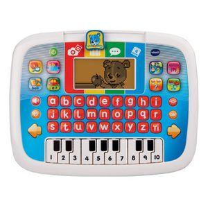 TABLETTE ENFANT VTECH Tablette P'tit Genius Ourson Bleu