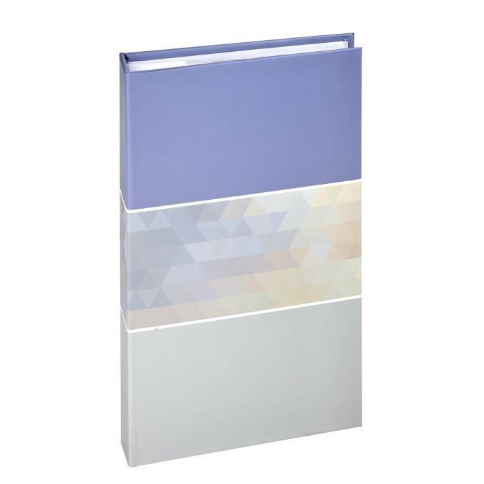 EMOTION Album photos pochettes Graphik - 300 vues - 11,5x15 cm