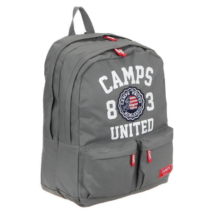 Sac à dos Camps United - 2 compartiments