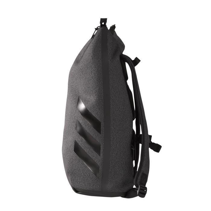 newest 9d7e5 74fa7 Sac à dos adidas Harden - gris foncé-noir-noir - TU