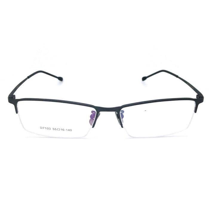 5 paires de lunettes transparentes lunettes de soleil nez Pads Pour RB csE9NXUQN