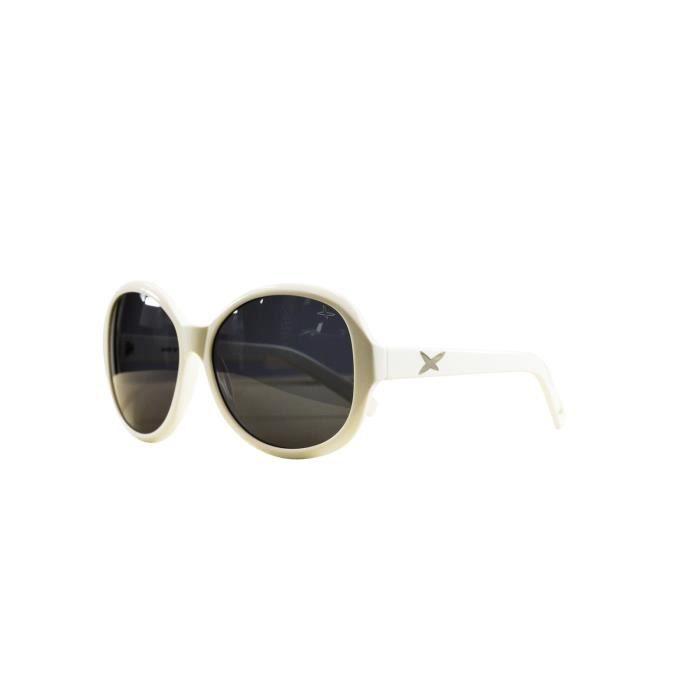 Lunettes de soleil Mauboussin Eyewear Forty Seven Blanc