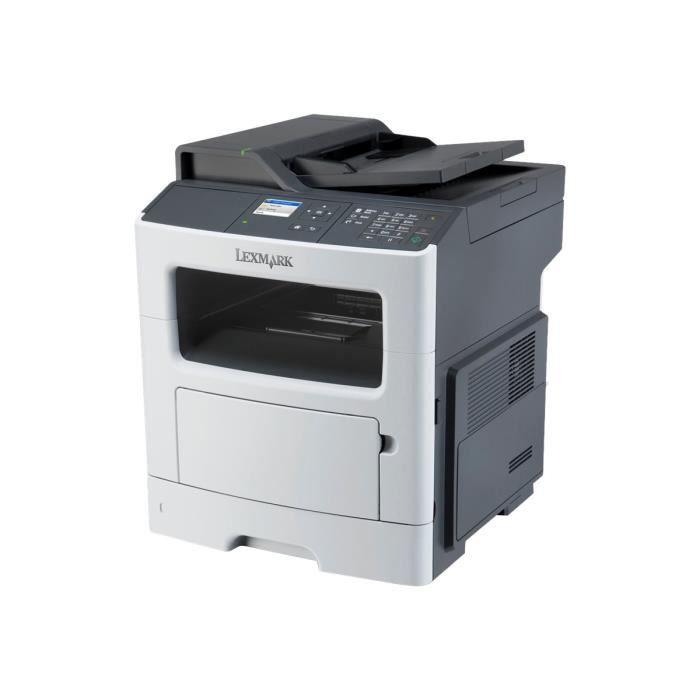 pilote imprimante lexmark 2500 series