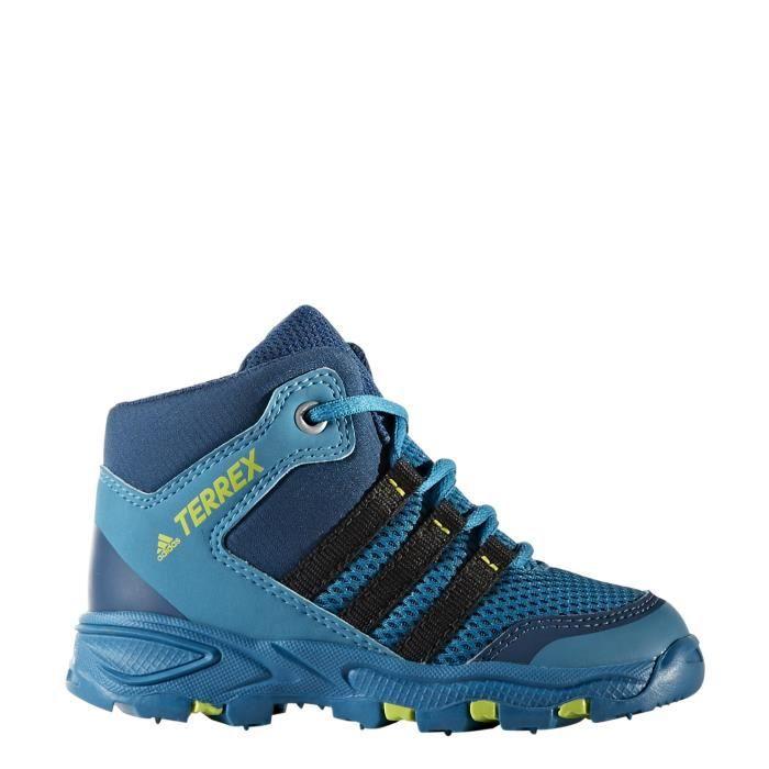 on sale 4d547 6aae5 Chaussures bébé adidas AX2 Mid
