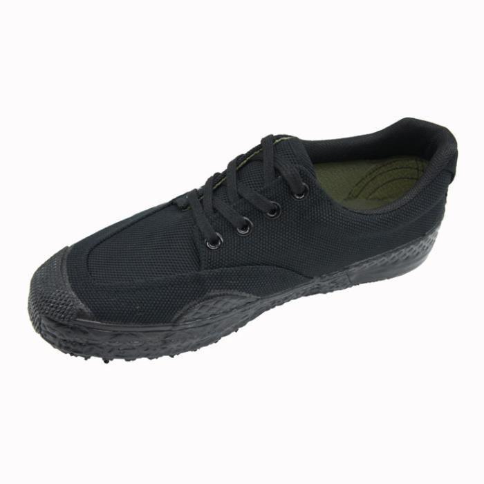 Chaussures Chaussures hommes de sport Baskets sport militaire pour de wOIqFXx