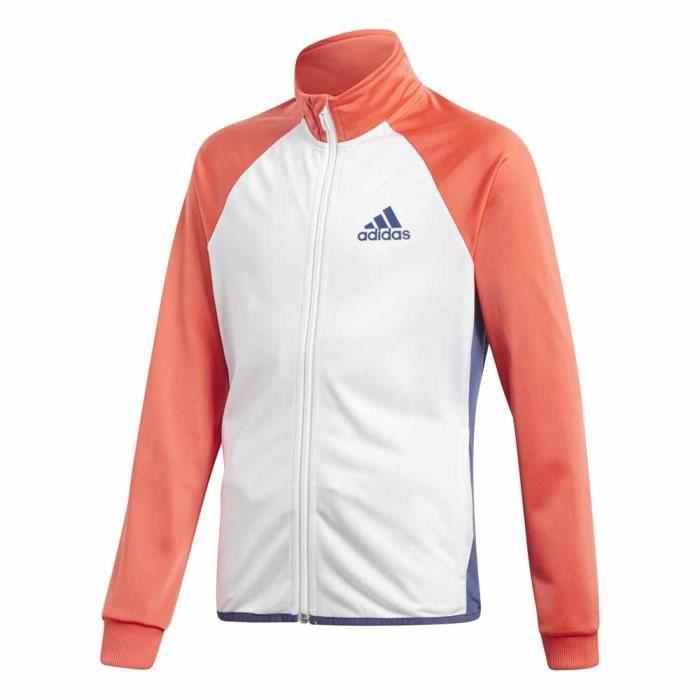 Vente Enfant Jogging Cher Adidas Achat Veste Pas 6Tq8f