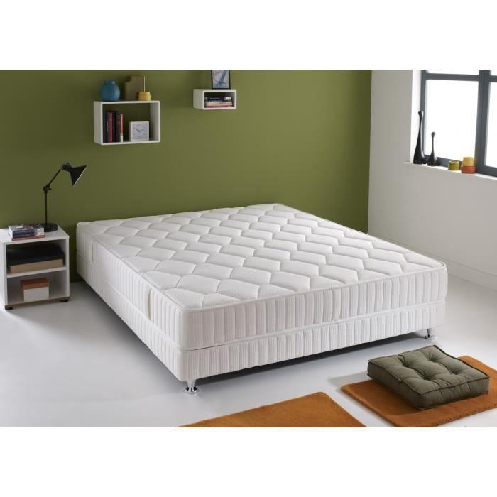 simmons lotus slim 160x200 beautiful fabulous awesome matelas simmons lotus boulogne. Black Bedroom Furniture Sets. Home Design Ideas