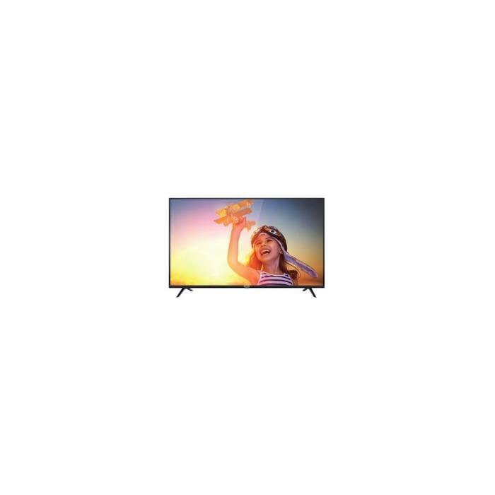 Téléviseur LED TCL TELEVISEUR 164CM 1200PPI TV LED 65 POUCES 4K U