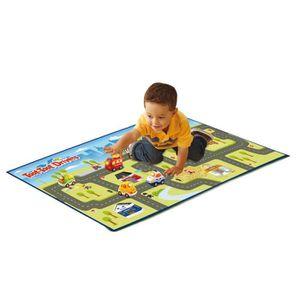 tapis route enfant achat vente tapis route enfant pas. Black Bedroom Furniture Sets. Home Design Ideas