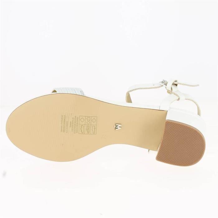sandales / nu pieds aurora femme maria mare 66739