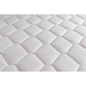 lit rond 180x200 avec matelas et sommier achat vente pas cher. Black Bedroom Furniture Sets. Home Design Ideas