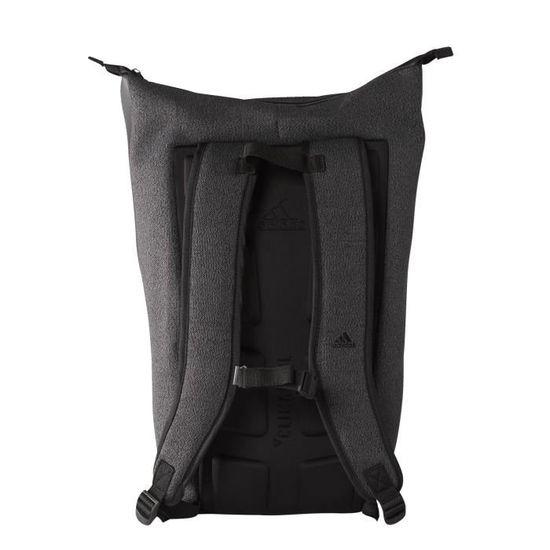 buy popular ba7d7 a2b22 Sac à dos adidas Harden - gris foncé-noir-noir - TU - Prix pas cher -  Cdiscount