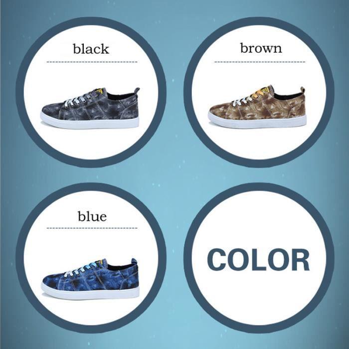 XZ297Noir39 Homme De Hommes LKG Sport Souples Chaussures Pour Et Chaussures Confortables ASqW6wRB