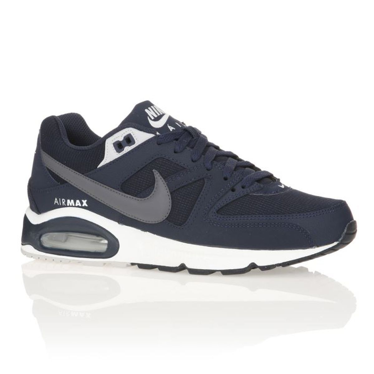 watch 7b563 87f73 BASKET NIKE Baskets Air Max Command Homme