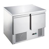 ARMOIRE RÉFRIGÉRÉE Saladette {SAG97EN} / Réfrigération table / table