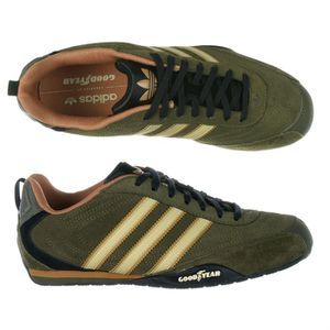 info for d5fab afca1 ADIDAS Chaussure Goodyear Street Homme