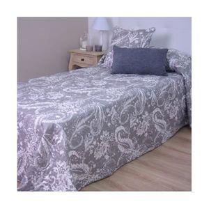 boutis romantique achat vente boutis romantique pas cher cdiscount. Black Bedroom Furniture Sets. Home Design Ideas