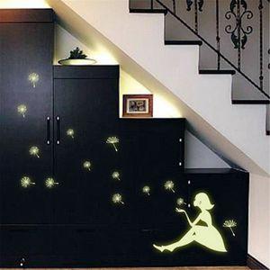 stickers phosphorescent achat vente stickers. Black Bedroom Furniture Sets. Home Design Ideas