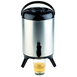 FONTAINE A COCKTAIL FONTAINE ISOTHERME INOX 9.5L