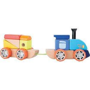 ASSEMBLAGE CONSTRUCTION Kit de construction Train